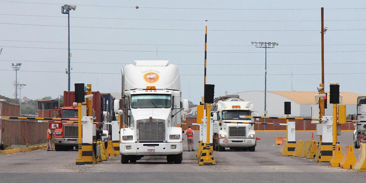 tratado SOLAS y su impacto en basculas camioneras-pesaje